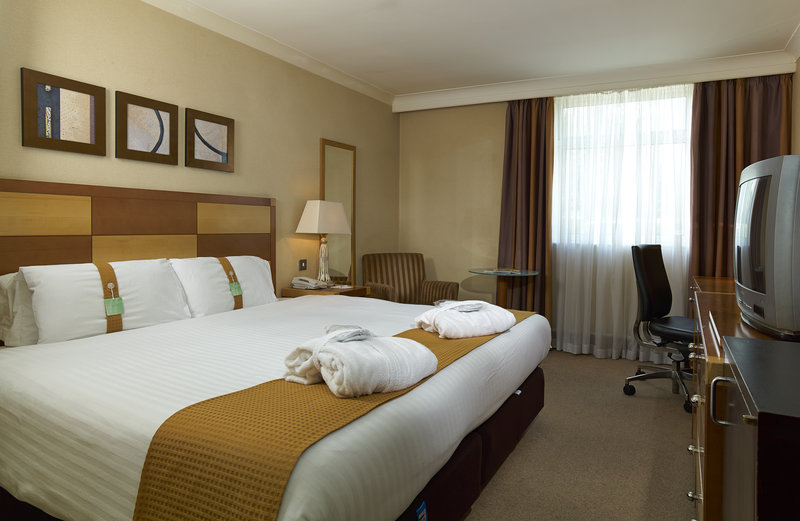 Holiday Inn Leeds-Garforth Pokoj