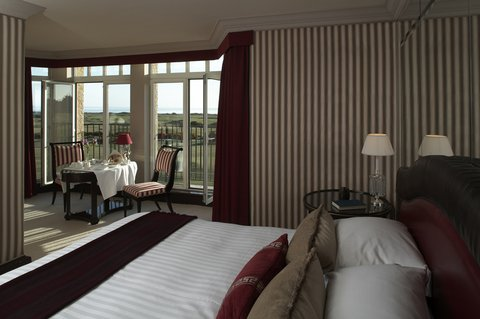 Old Course Hotel Golf Resort and Spa - Old Course Suite