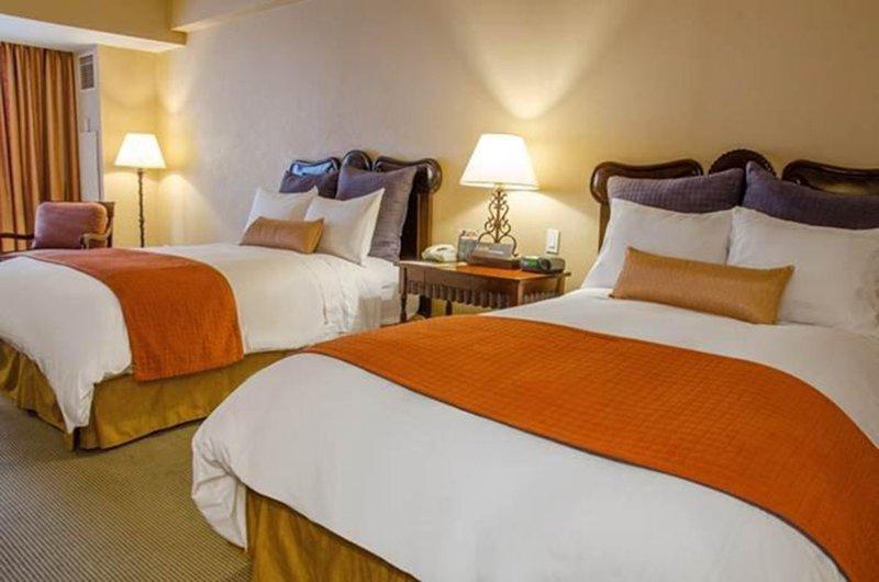 Hotel.de - Hotel InterContinental Guatemala
