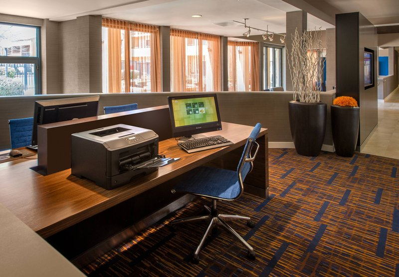 Courtyard by Marriott Addison Midway Andet