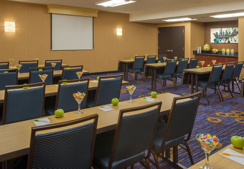 Courtyard by Marriott Addison Midway Konferencelokale