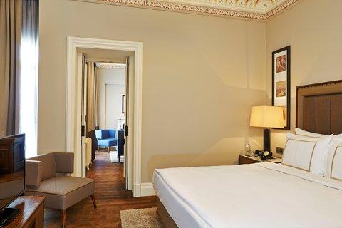 Vault Karakoy The House Hotel - Executive Suite