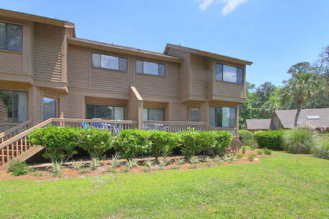 Spinnaker at Shipyard by Hilton Head Accommodations - Exterior