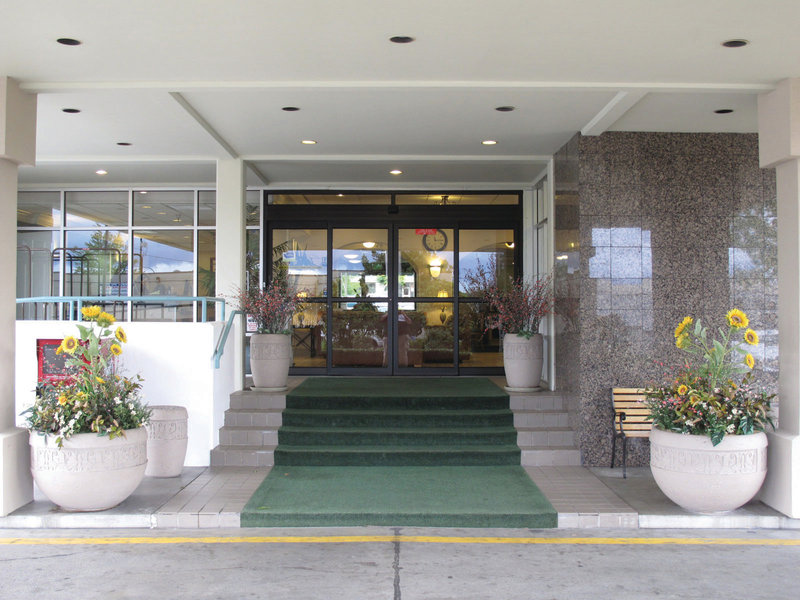La Quinta Inn Lynnwood Вид снаружи