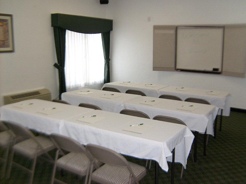 La Quinta Inn Lynnwood Конференц-зал