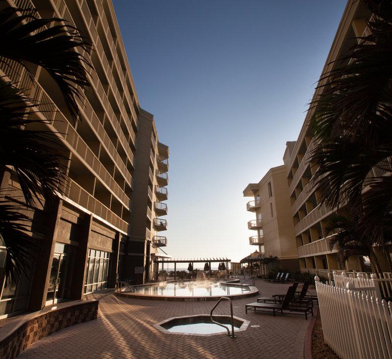 Crowne Plaza MELBOURNE-OCEANFRONT - Melbourne, FL