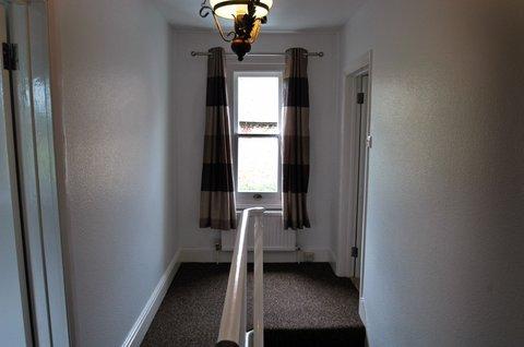 Duxford Lodge Hotel - HALL