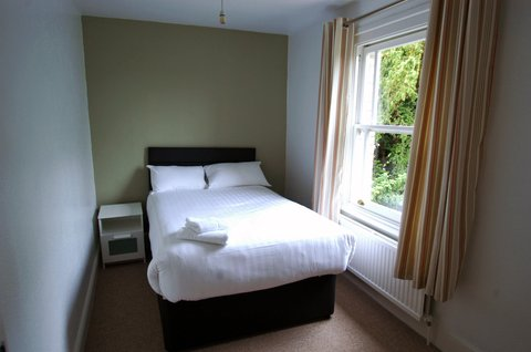 Duxford Lodge Hotel - Highfield House Double room