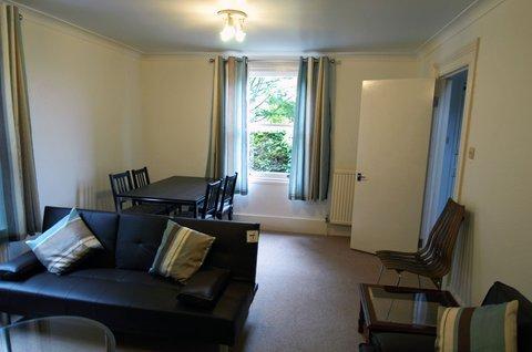 Duxford Lodge Hotel - Highfield House Lounge