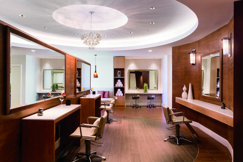 The Ritz-Carlton, Aruba - Spa Salon