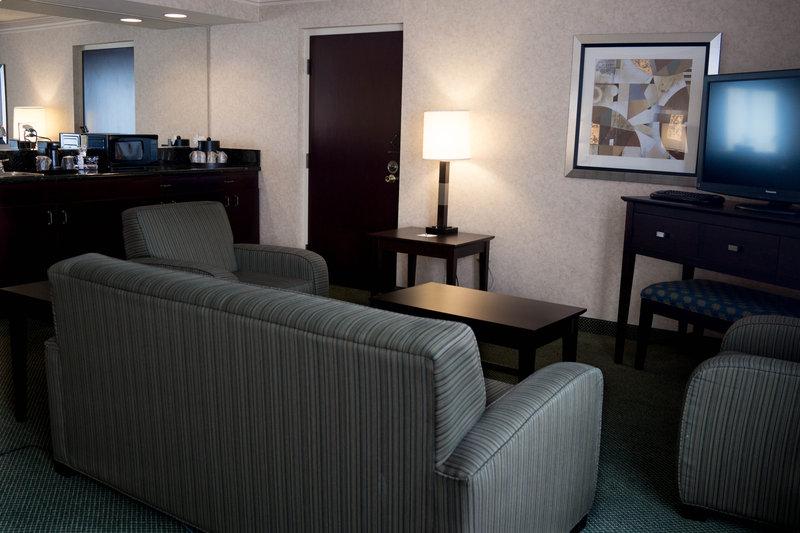 Holiday Inn LA MIRADA - La Habra, CA