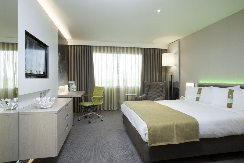 Holiday Inn London-Heathrow M4, Jct. 4 客室