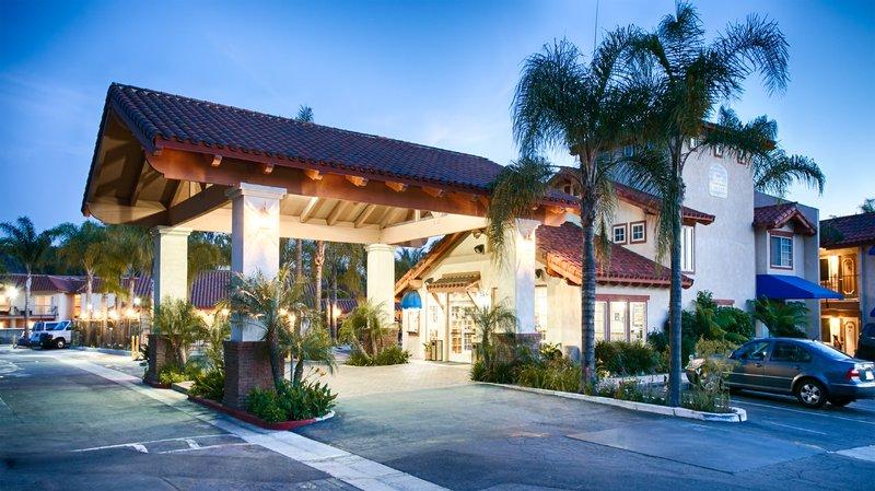 Best Western - San Juan Capistrano, CA