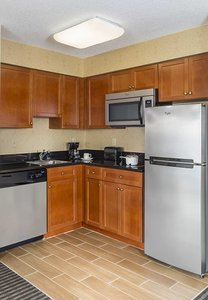 Bar - Homewood Suites by Hilton Grand Rapids