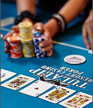 Tulalip casino poker tournament schedule crown casino review