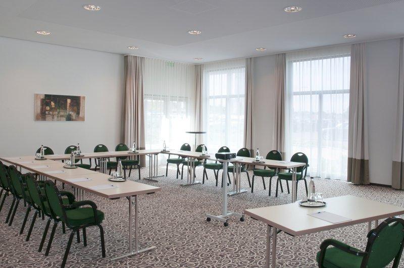 Holiday Inn Express Nürnberg-Schwabach Konferencelokale