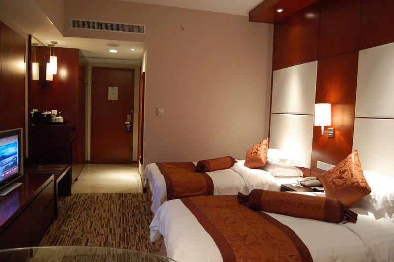 Holiday Inn Xiaoshan Hangzhou Rum