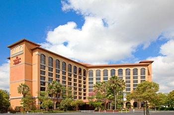 Wyndham Anaheim Garden Grove Garden Grove Hotels
