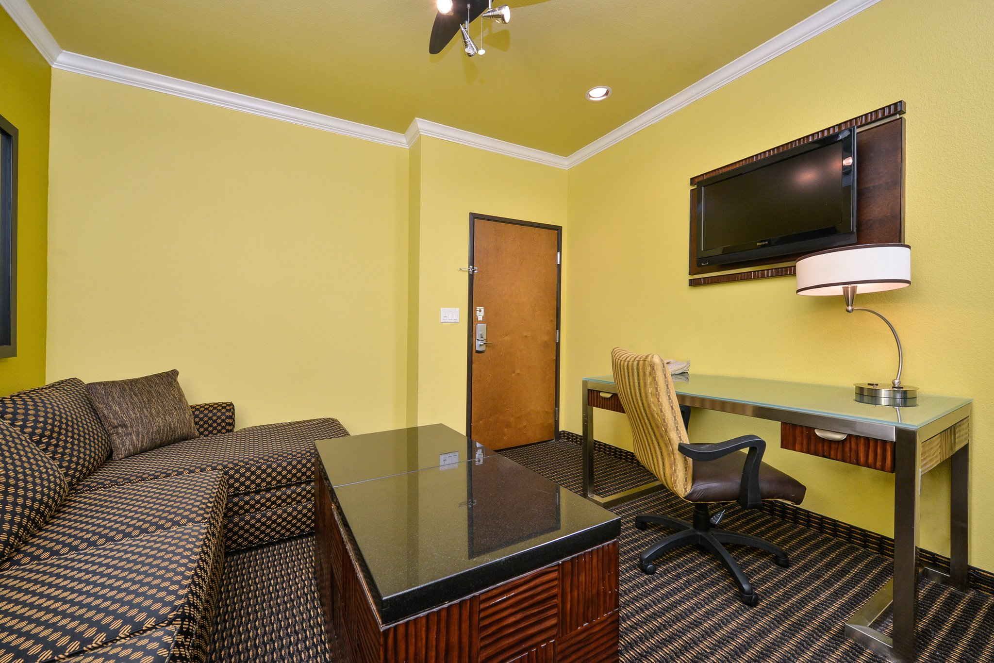 Holiday Inn Hotel & Suites MCKINNEY-ELDORADO