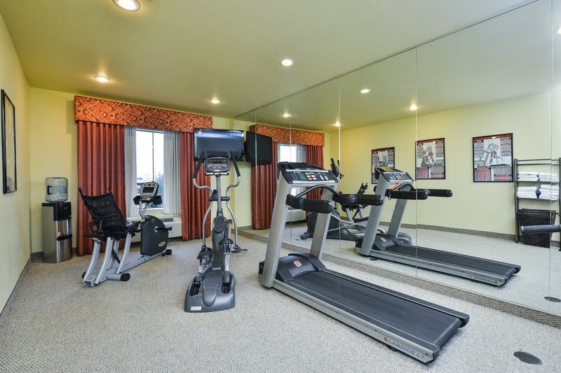 Holiday Inn Hotel & Suites MCKINNEY-FAIRVIEW - Mc Kinney, TX