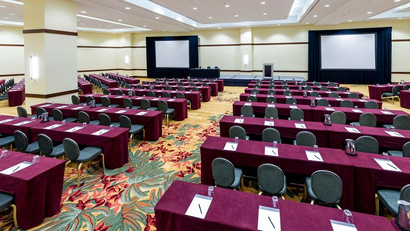 InterContinental Miami Congreszaal