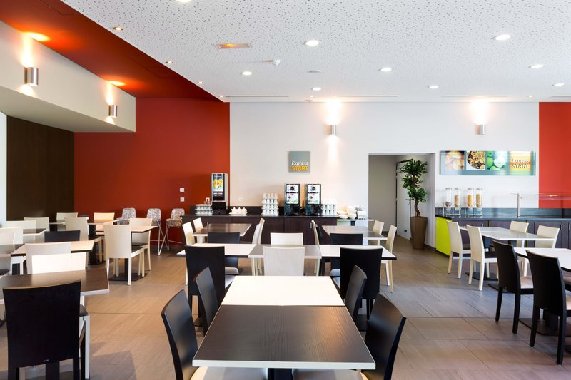 Holiday Inn Express Montpellier - Odysseum Gastronomie