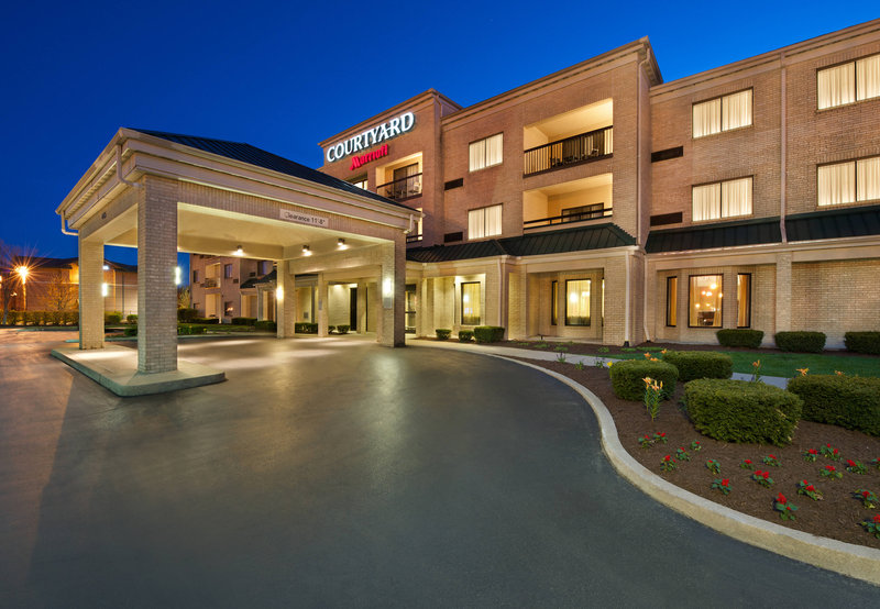 COURTYARD MISHAWAKA MARRIOTT