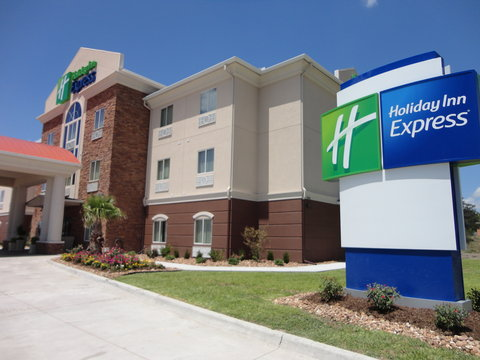 Holiday Inn Express KENEDY - The beautiful all new Holiday Inn Express Kenedy  Welcome