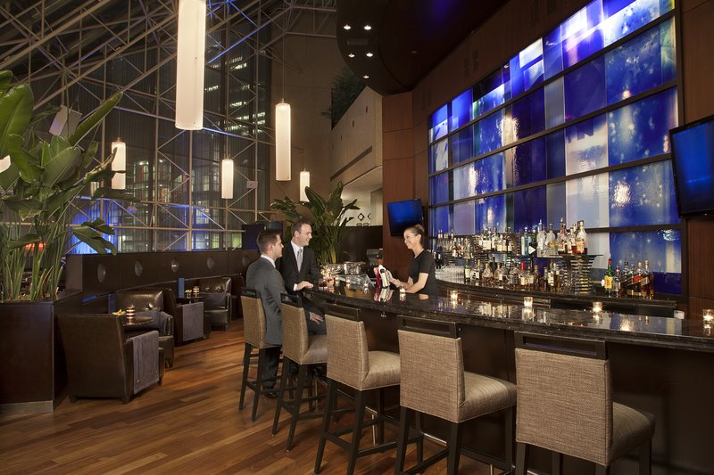InterContinental Toronto Centre Bar/Lounge