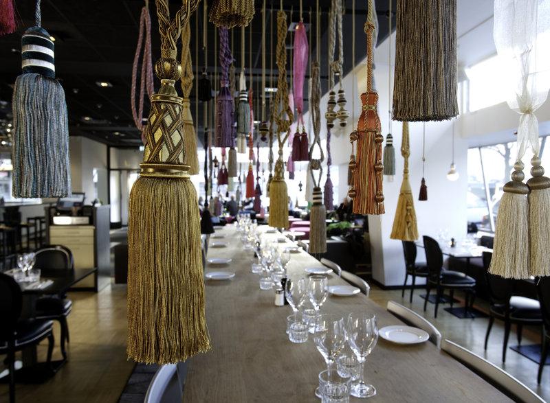 Scandic Malmen Stockholm Gastronomy