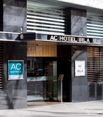 Ac Irla By Marriott - Exterior