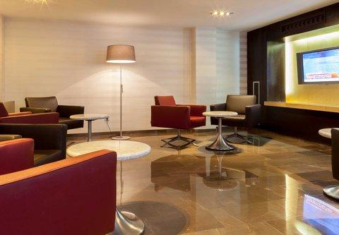 Ac Irla By Marriott - Lobby Lounge
