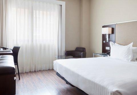 Ac Irla By Marriott - Superior Queen Guest Room