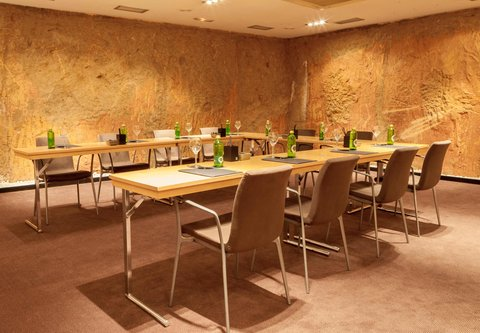Ac Irla By Marriott - Forum Meeting Room