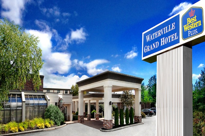 BW PLUS WATERVILLE GRAND HOTEL