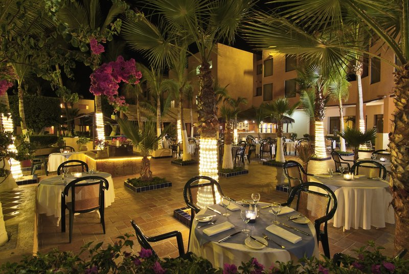 Holiday Inn Resort Los Cabos All Inclusive Gastronomy