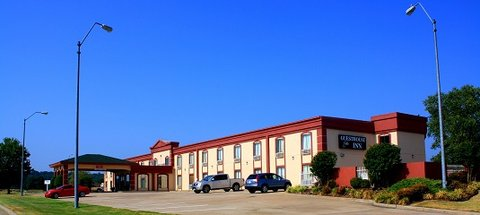 GuestHouse Inn Fort Smith - Exterior