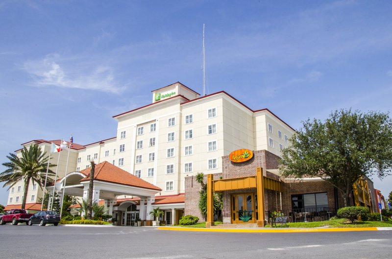 Holiday Inn Matamoros Exterior view