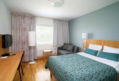 Scandic West - Standard Room