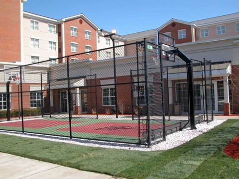 Homewood Suites by Hilton Albany Hotel - Sport Court