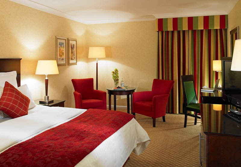 Marriott York Hotel Chambre