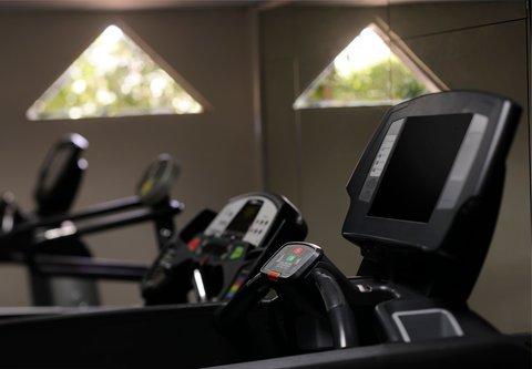 شرم الشيخ ماريوت ريزورت - Fitness Center