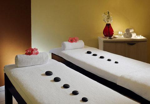شرم الشيخ ماريوت ريزورت - Bodycare Spa - Treatment Room