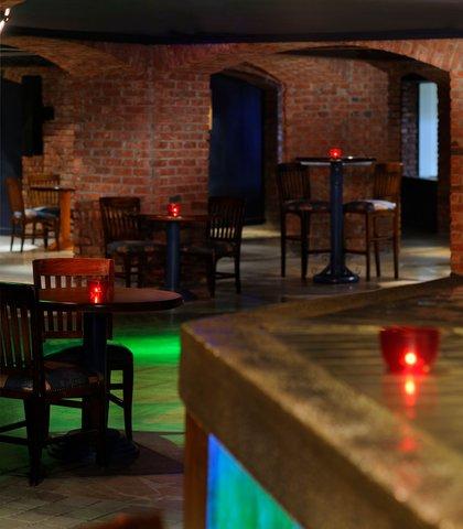 شرم الشيخ ماريوت ريزورت - Harry s Pub - Bar
