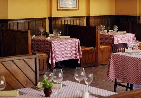 شرم الشيخ ماريوت ريزورت - Parmizzano s Italian Restaurant