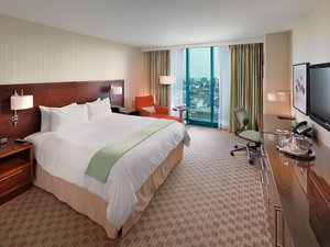 King Bed Classic View Room
