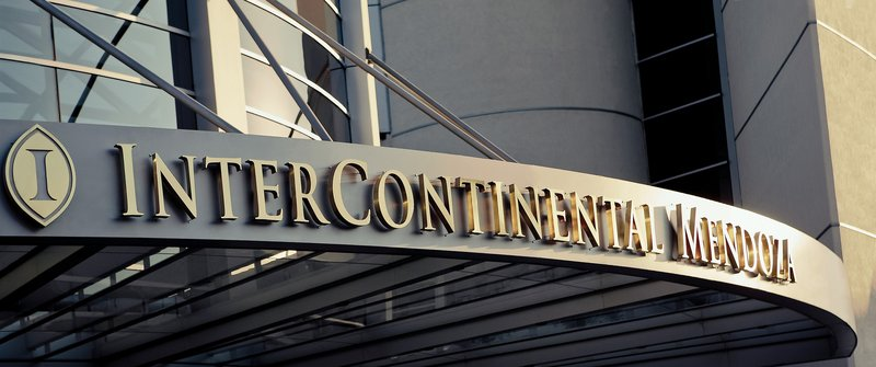 InterContinental Mendoza Vista exterior