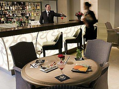 Grand Hotel Mercure Roi Rene - Ba P