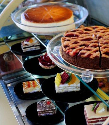 شرم الشيخ ماريوت ريزورت - Marriott Bakery