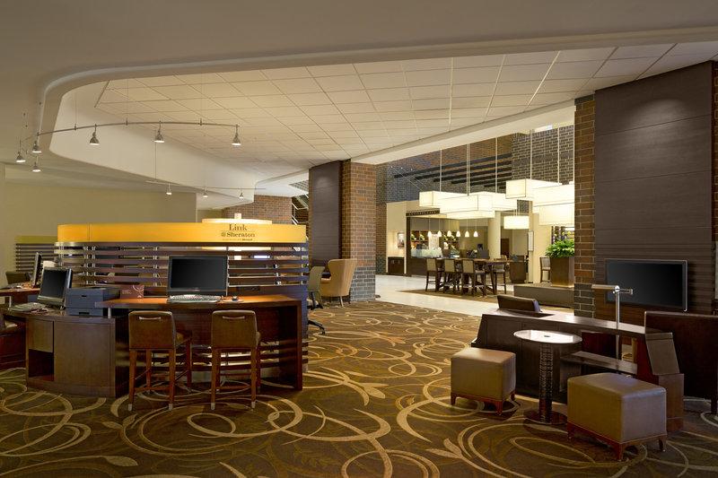 Sheraton Indianapolis Hotel at Keystone Crossing Прочее
